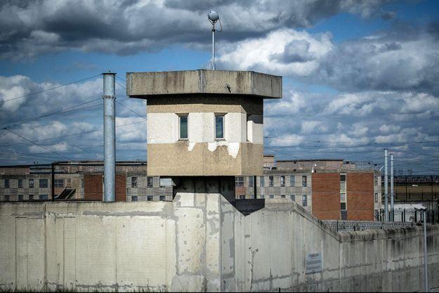 La prison de Villepinte. Image d'illustration.