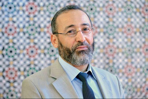 Tareq Oubrou.