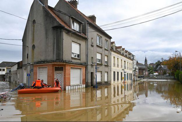 A Saint-Etienne-au-Mont, près de Boulogne-sur-Mer.