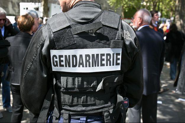 """""""Plusieurs personnes sont actuellement en cours d'explications avec les services de gendarmerie"""", a ajouté la procureure, précisant que des gardes à vue étaient en cours. (Photo d'illustration)"""