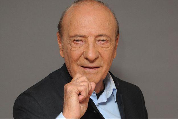 Le publicitaire Jacques Séguéla.