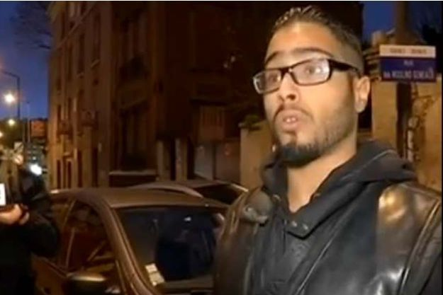Jawad Bendaoud le 18 novembre 2015.