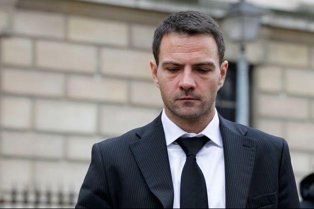 La cour de Cassation a confirmé la condamnation pénale de l'ancien trader.