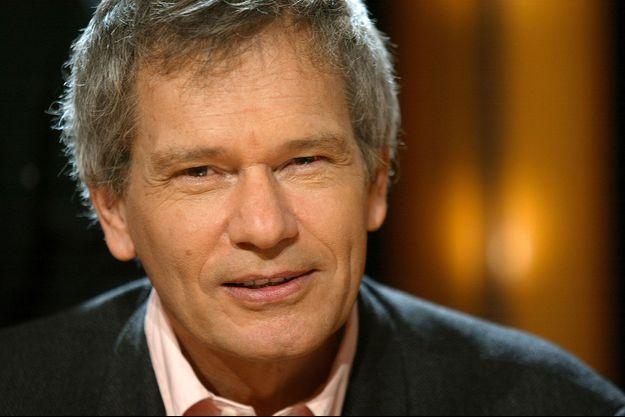 Daniel Duigou en 2003.