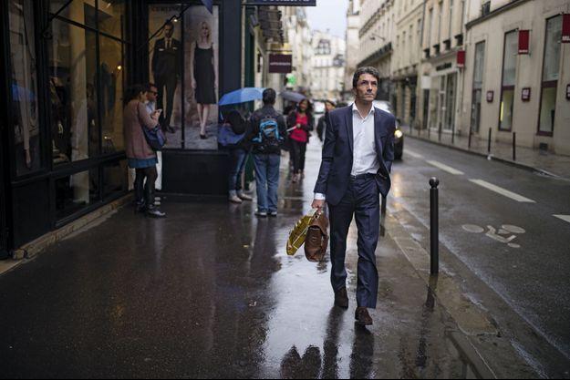 Vendredi 25 septembre, le juge Trévidic est à Paris pour évoquer ses dossiers avec ses successeurs.