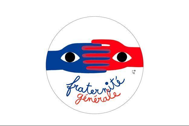 Le logo de la Fraternité générale