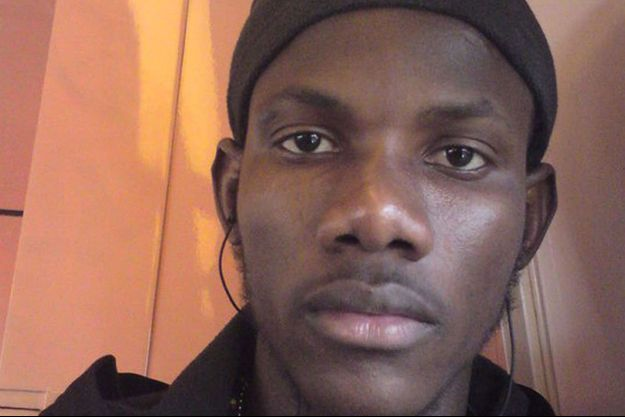 Lassana Bathily.