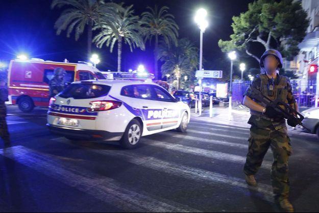 L'attentat de Nice a fait au moins 77 morts ce jeudi 14 juillet.