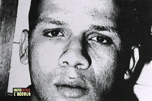 Abdelhakim Dekhar.