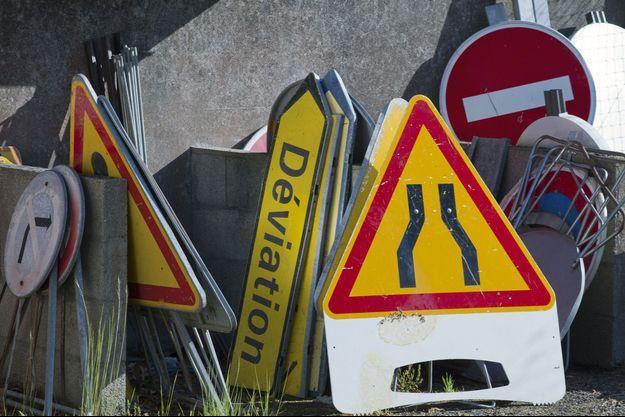 Le nouvel examen du code de la route sera appliqué à partir de lundi.
