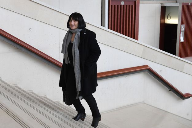 Muriel Salmona, présidente de l'association Mémoire Traumatique et victimologie.