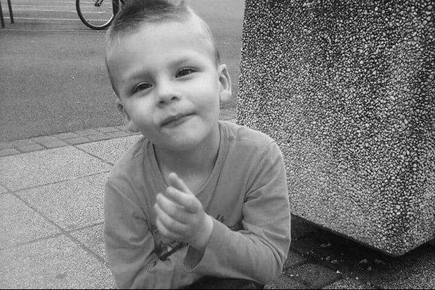 Yanis avait 5 ans.