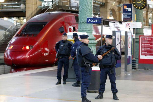 La sécurité encore renforcée à Paris