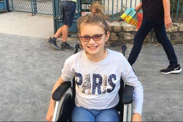 Le 22 décembre 2019, la petite Lou, 11 ans, prise en charge trop tardivement, est décédée d'une péritonite à l'hôpital Necker.