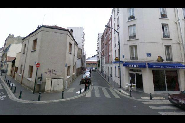 Un corps d'un homme mort depuis 2007 a été retrouvé dans un petit immeuble de quatre étages, rue Liouville à Asnières-sur-Seine (Hauts-de-Seine).