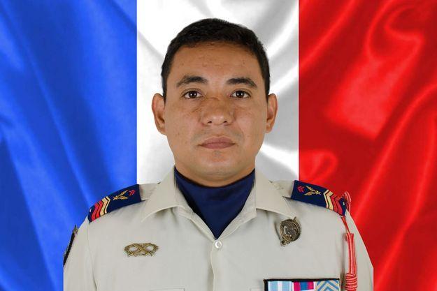 Capitaine Romain Salles de Saint Paul