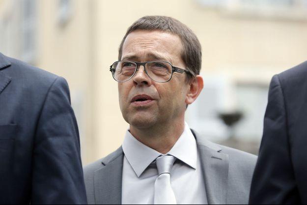 Nicolas Bonnemaison avait été condamné à de la prison avec sursis.