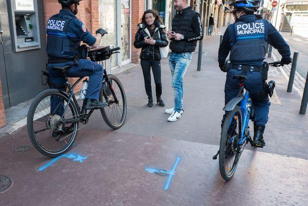 Toulouse, le 20 mars 2020.