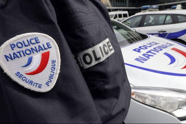 Un adolescent soupçonné de vouloir commettre un attentat a été arrêté mercredi à Paris (image d'illustration).