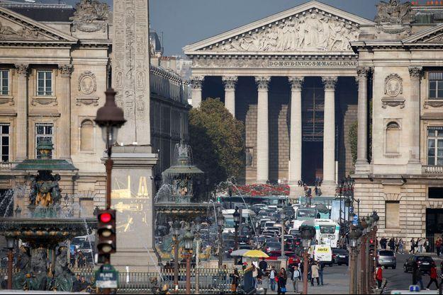 Les obsèques se dérouleront à l'église de la Madeleine à Paris.