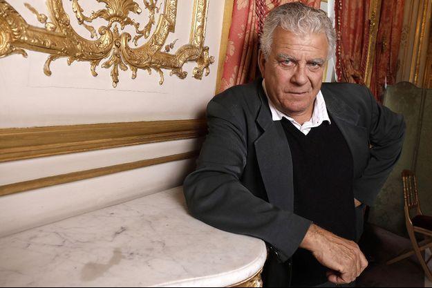 Olivier Duhamel en 2019.