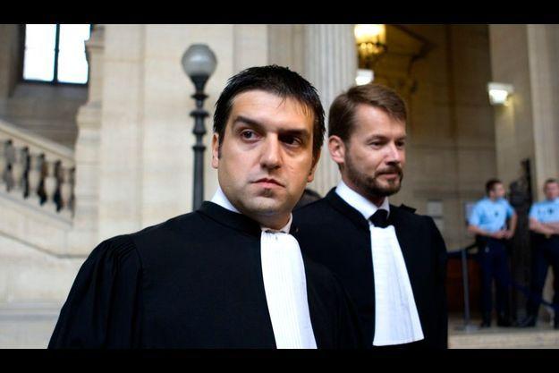 Les avocats de Rachid Ramda n'ont pas convaincu la Cour d'Assise d'appel.