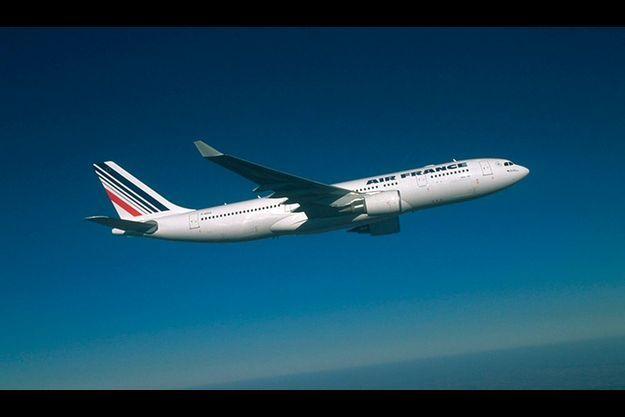 C'est un Airbus A330-200 similaire à celui-ci qui a disparu cette nuit au large des côtes du Brésil.