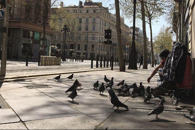 Photo prise à Marseille