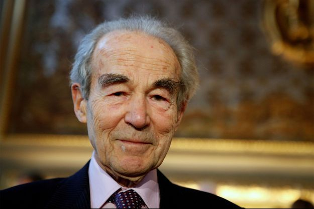 Robert Badinter