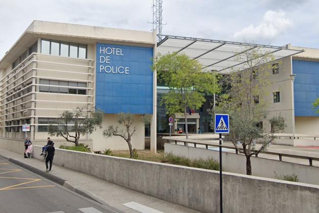 Hôtel de police de Nîmes (image d'illustration).
