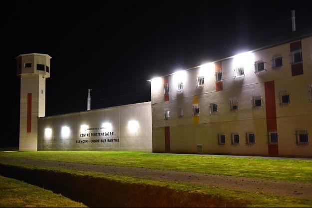 Prison Alencon