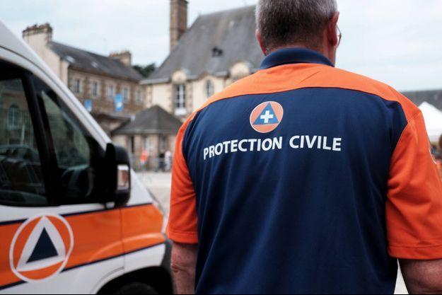 La Protection civile compte 13 000 secouristes actifs.