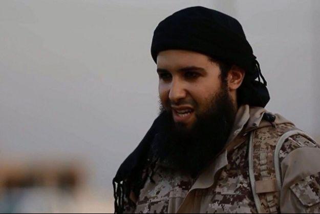 Rachid Kassim, originaire de Roanne, est parti combattre dans les rangs de Daech.