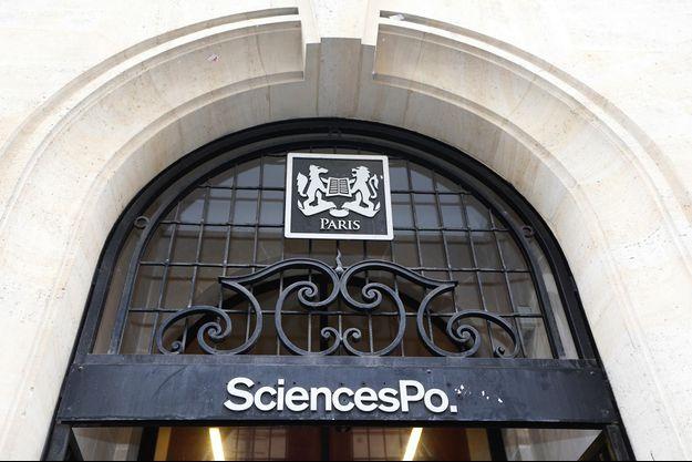 Sciences Po a annoncé des changements dans sa procédure d'admission.
