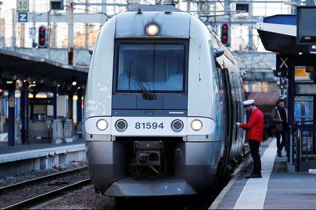 """L''Intersyndicale de la SNCF appelle à faire grève """"deux jours sur cinq à compter du 3 avril"""""""