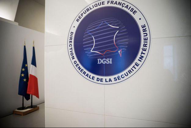 Au siège de la Direction générale de la sécurité intérieure, à Levallois-Perret (photo d'illustration).