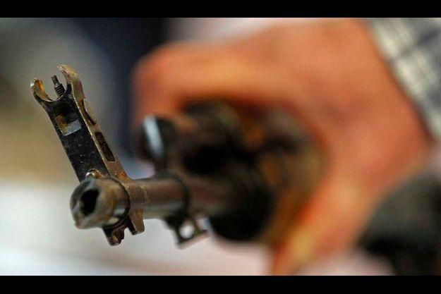 Voici l'arme qui ne cesse de tuer dans les Bouches-du-Rhône.