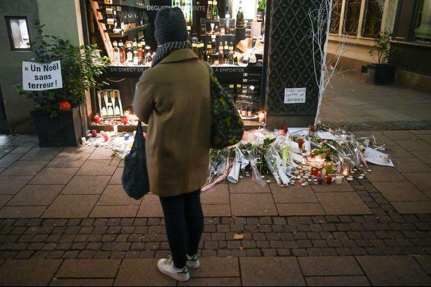 Les hommages affluent à Strasbourg.