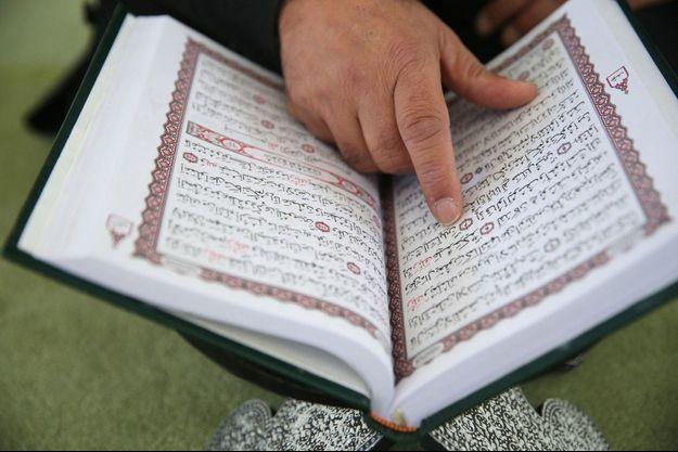 Le Coran. (Image d'illustration)