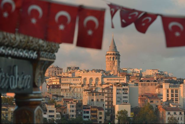 Illustration Turquie