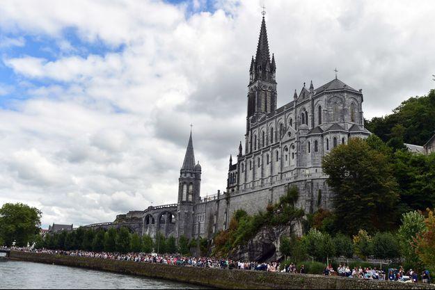 Lourdes (photo d'illustration)