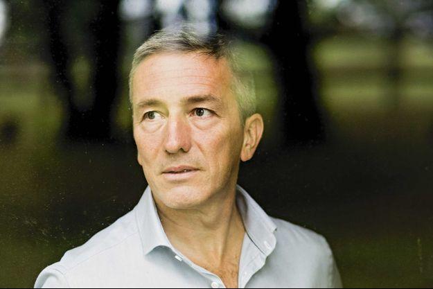 Stéphane Allix, journaliste, vient de publier « Le test. Une enquête inouïe : la preuve de l'après-vie ? ».