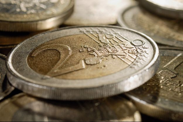 Une pièce de 2 euros à l'effigie d'Astérix va être mise en circulation par la Monnaie de Paris. (image d'illustration)