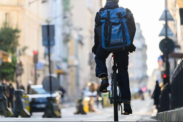Une urgence : interdire le vélo à Paris