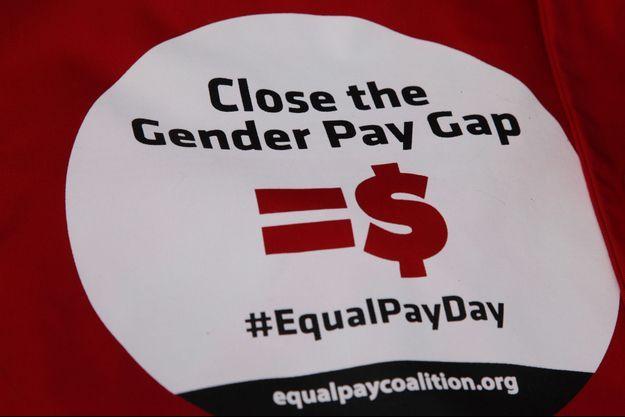 Egalité salariale