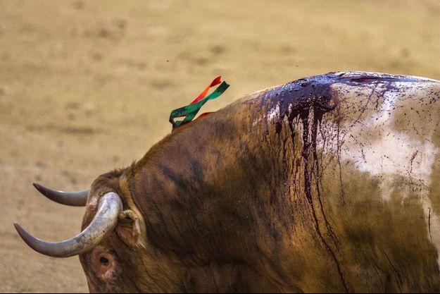 Depuis le 1er juin, la tauromachie n'est plus inscrite sur la liste du patrimoine culturel immatériel de la France.