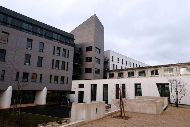 Le tribunal administratif de Châlons-en-Champagne (Marne)