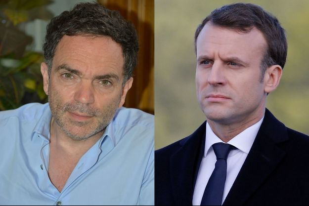 """Yann Moix a vivement interpellé le chef de l'Etat, qu'il accuse d'avoir """"instauré à Calais un protocole de la violence"""" contre les migrants."""