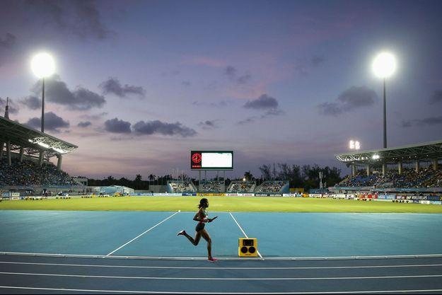 L'athlétisme touché par un vaste scandale de dopage
