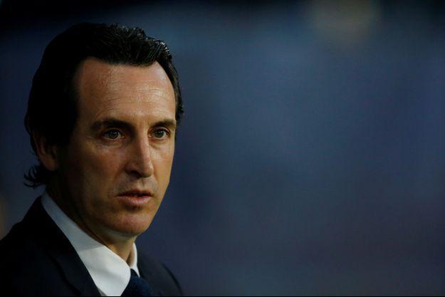 Unaï Emery devient entraîneur d'Arsenal.